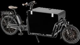 Hercules Cargo 1000 nagy teherbírású cargo e-bike 2019