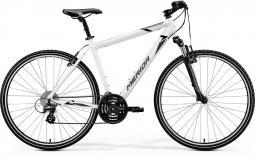 Merida Crossway 15-V cross trekking kerékpár 2020