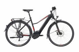 Gepida Alboin Pro SLX 10 Powertube Lady Túratrekking E-bike 2019