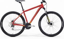 Merida Big.Nine 20-D Akciós Kerékpár 2016