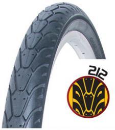 Vee Rubber 47-559 26x1,75 VRB212 26 coll MTB külső gumi defektvédelemmel 2020