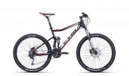 CTM Revox kerékpár 2015