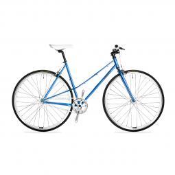 Csepel Royal 3* 28/510 15 női fixi kerékpár 2018