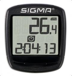 Sigma Baseline 500 kerékpár computer 2018