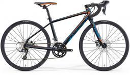 Merida Mission J. Road 39 cm országúti kerékpár 2018
