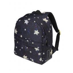 Basil Stardust BackPack Bag csillagmintás csomagtartótáska 2019