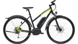 Hercules Rob Cross Sport 8.1 női cross trekking e-bike 2019