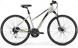 Merida Crossway 100 W női cross trekking kerékpár 2019