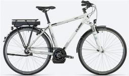 Cube EPO Travel Bosch elektromos Akciós kerékpár 2013