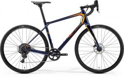 Merida Silex 6000 gravel kerékpár 2019