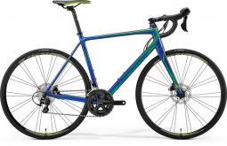 Merida Scultura Disc 400 kerékpár 2018