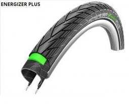 Schwalbe 26X1.75 Energizer Plus Perf HS427 GREENG REF TW 875 g 26 coll MTB külső gumi 2020