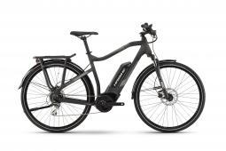 Haibike SDURO Trekking 1.0 Elektromos Kerékpár 2019