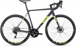 Cube Cross Race Pro cyclocross kerékpár 2020