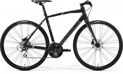 Merida Speeder 100 fitness kerékpár 2019
