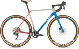 Cube Cross Race C:62 SL cyclocross kerékpár 2020