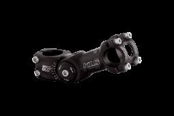 KLS CROSS black, Oversize 31,8mm, kormányszár 2018
