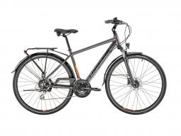 Lapierre Trekking 200 túratrekking kerékpár 2019
