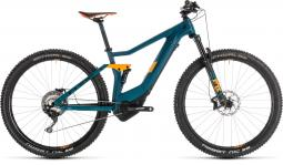 Cube Stereo Hybrid 120 HPC SL 500 E-bike 2019