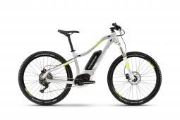 Haibike SDURO Hardseven Life 4.0 Elektromos Kerékpár 2019