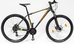 Csepel Woodlands Pro 29/20 MTB 1.1 21SP MTB 29