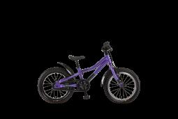 Winora Rage lila MTB 16 gyermek kerékpár 2020