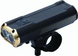 BBB Sniper (BLS-110) kerékpár első lámpa 2018