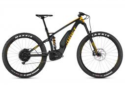 Ghost Hybrid Slamr XS 5.7 Plus LC MTB Fully 27.5 E-bike     2019
