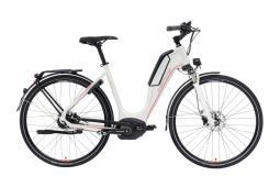 Gepida Bonum Pro DI2 Túratrekking E-bike  2019