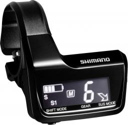 Shimano SCMT800 XT fokozat kijelző Di2 rendszer 2020