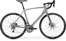 MERIDA RIDE DISC 500  2017