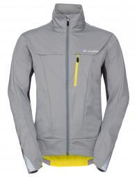 Vaude Men's Steglio Softshell Jacket téli kerékpáros kabát 2018