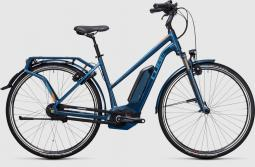 CUBE Travel Hybrid Pro 500 Woman  2017