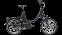 Hercules Rob Fold F7 összecsukható e-bike 2019
