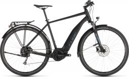 Cube Touring Hybrid ONE 400 E-bike 2019