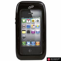 Klickfix AriCase Iphone 4-kompatibilis mobiltelefon-tartó 2018