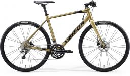 Merida Speeder 300 arany fitness kerékpár 2020