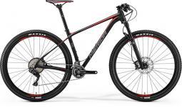 Merida Big.Nine 700 kerékpár 2018