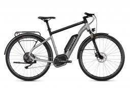 Ghost Hybrid Square Trekking B2.8 AL Túratrekking E-bike  2019