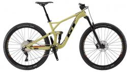 GT Sensor 29 Comp MTB Fully 29