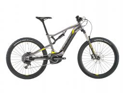 Lapierre Overvolt TR 400i MTB Fully 27.5 E-bike 2019