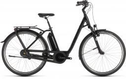 Cube Town Hybrid EXC RT 400 City E-bike 2019