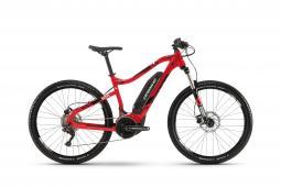 Haibike SDURO Hardseven 3.0 Elektromos Kerékpár  2019