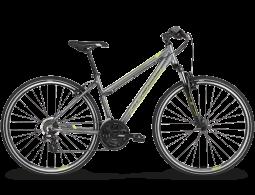 Kross Evado 2.0 W kerékpár 2018