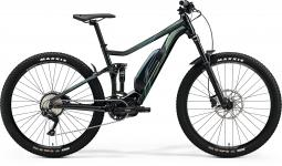 Merida eOne Twenty 500 MTB Fully 27.5 E-bike 2019