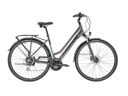 Lapierre Trekking 200 W női túratrekking kerékpár 2019
