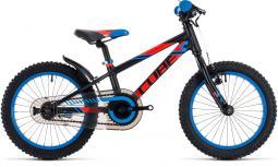 CUBE Kid 160 kerékpár 2018