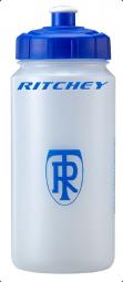 Ritchey átlátszó/kék kulacs 2018