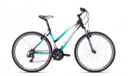 CTM Maxima 1.0 cross trekking kerékpár 2019