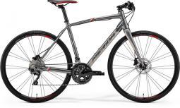 Merida Speeder 900 kerékpár 2018